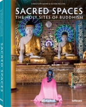 Oliver Mohr  Christoph  Fulling, Sacred Spaces