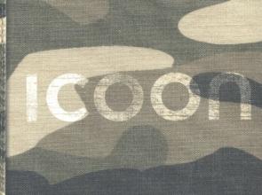 Warrink, Gosia ICOON - Version: camouflage