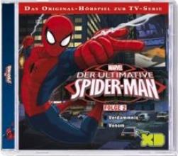 Disney/Marvel Spiderman 02