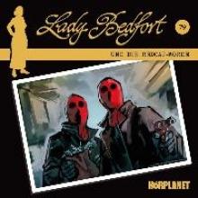 Lady Bedfort 79: Redcap-Morde