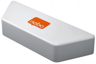 , Whiteboardwisser Nobo magnetisch met verwisselbare strips