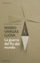 Vargas Llosa, Mario La guerra del fin del mundo The War of the End of the World