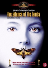 The Silence Of The Lambs DVD /