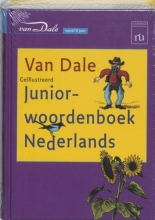 Marja  Verburg Van Dale Juniorwoordenboek Nederlands