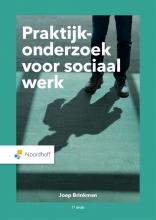 Joep Brinkman , Praktijkonderzoek voor sociaal werk