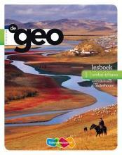 De geo 1 Vmbo-t/havo Lesboek