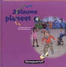 De Blauwe Planeet leerlingenboek 4