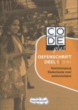 CODE+dl1 oefenschrift
