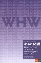 P.J.J.  Zoontjens WHW 2018