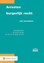 , Arresten burgerlijk recht editie 2020