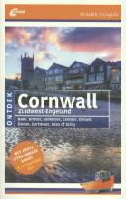 Petra  Juling ANWB Ontdek Cornwall, Zuidwest-Engeland