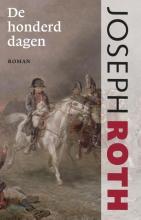 Joseph Roth , De honderd dagen