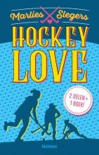 Marlies  Slegers Hockeylove