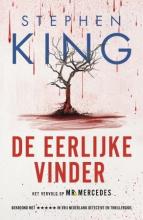 Stephen King , De eerlijke vinder