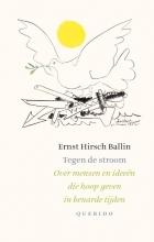 Ernst  Hirsch Ballin Tegen de stroom