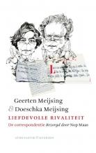Geerten  Meijsing, Doeschka  Meijsing Liefdevolle rivaliteit