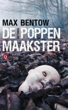 Max  Bentow De poppenmaakster