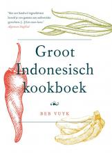 Beb  Vuyk Groot Indonesisch kookboek