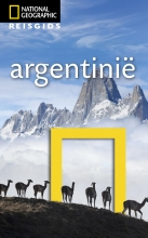 National Geographic Reisgids , Argentinië