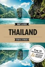 Wat & Hoe Stad & Streek Thailand