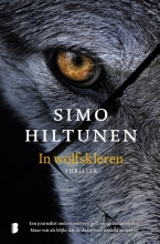 Simo  Hiltunen In wolfskleren