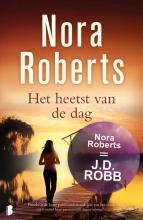 Nora Roberts , Het heetst van de dag