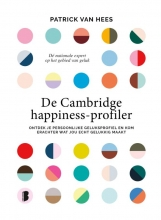 Patrick van Hees De cambridge happiness-profiler