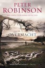 Peter  Robinson Overmacht
