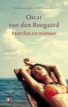 Oscar van den Boogaard Meer dan een minnaar