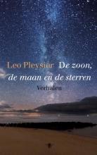 Leo  Pleysier De zoon, de maan en de sterren