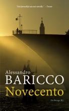 Alessandro  Baricco Novecento