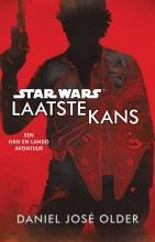 Daniel José  Older Laatste Kans