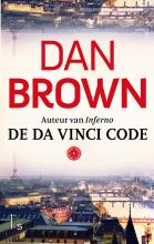 Dan Brown , De Da Vinci Code