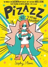 Sophy Henn , Pizazz vs de nieuwe klasgenoot