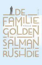Salman Rushdie , De familie Golden