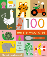 Edward Underwood , 100 eerste woordjes