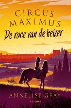 Annelise Gray , Circus Maximus