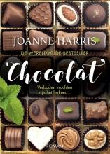 Joanne  Harris Chocolat - gebonden