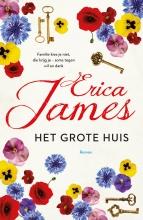 Erica James , Het grote huis