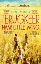 Butler, Nickolas Terugkeer naar Little Wing