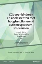 , CGt voor kinderen en adolescenten met hoogfunctionerend autismespectrum-stoornissen