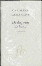 C.  Lamarche Franse Bibliotheek De dag van de hond