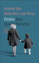 A.J.  Heerma van Voss Dokie