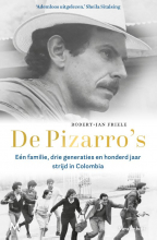 Robert-Jan Friele , De Pizarro`s