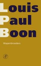 Louis Paul  Boon Wapenbroeders