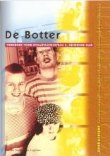 Louk Peters N. van Halem  S. Borkus, De botter