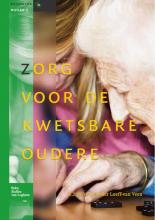 R.J. Schim van der Loeff-van Veen Rolinka Schim van der Loeff-van Veen, Zorg voor de kwetsbare oudere
