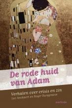 Roger  Burggraeve De rode huid van Adam