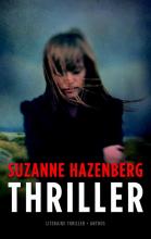Suzanne  Hazenberg Thriller (POD)