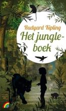 Rudyard  Kipling Het Jungleboek